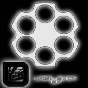 07 Last Shout EP