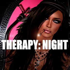 SAO Tokyoska ft Violet Forcella -  Therapy Night