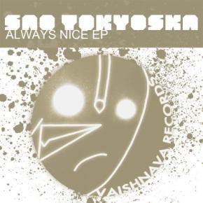 03 Always Nice EP