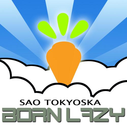 Born-Lazy---SAO-Tokyoska---Aleksandra-Medakovic---Minimal-Techno-Sonora-Mexico-Game-n-Beatz