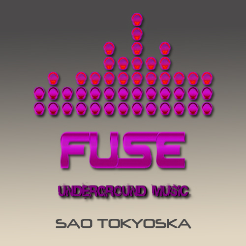 FUSE-COVER sao tokyoska