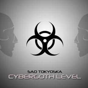 cybergoth-cover sao tokyoska techno minimal cybergoth level