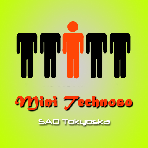 mini-technoso-cover sao tokyoska minimal underground techno download free set youtube