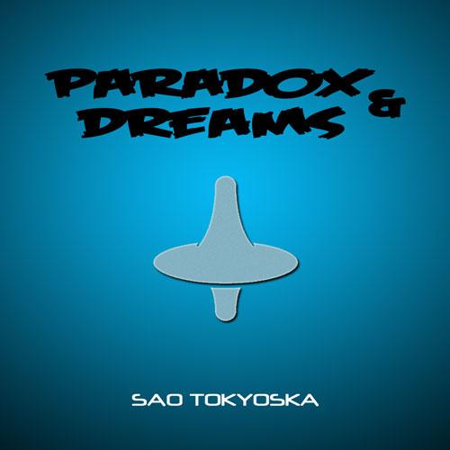 paradox-n-dreams-sao-tokyoska-techno-underground-minimal-aleksadra-medakovic-djane-carrot-original-mix-remixed