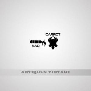 antiquus-vintage-sao-tokyoska-carrot-aleksandra-medakovic-dj-set-mix-techno-minimal-dark-experimental-hot-track-juno-download-beatport-back-to-back-b2b-saotokyoska