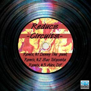 circuits reducs punky records sao tokyoska beatport youtube remix original mix denny the punk saotokyoska.com techno minimal tech house dark underground download buy online store mp3 EP RELEASE