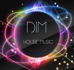 dim house music